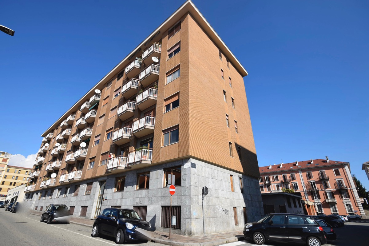 Biella Via Trieste Appartamento In Vendita