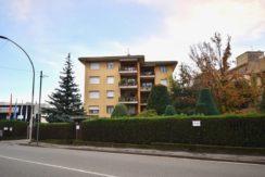 Biella Via Candelo Appartamento in Vendita