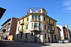 Biella Via S. Eusebio Appartamento con Terrazzo