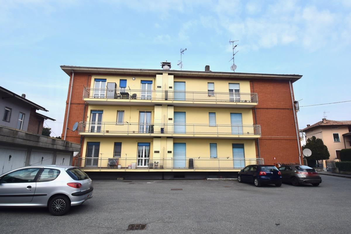 Candelo Via Sandigliano Appartamento In Vendita