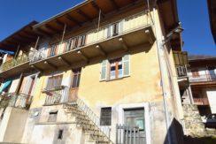 Camandona Casa a Schiera in vendita