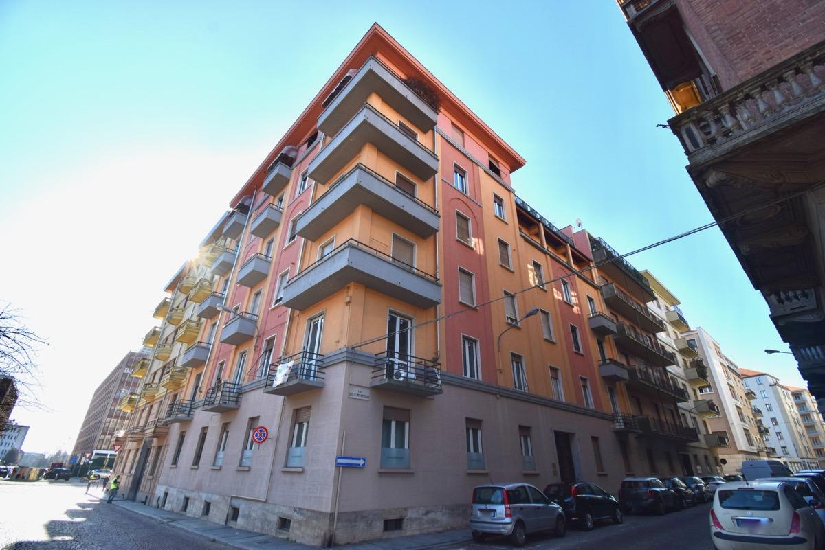 Biella Via Oberdan Appartamento in Vendita