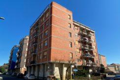 Biella Via Falletti Appartamento in Vendita