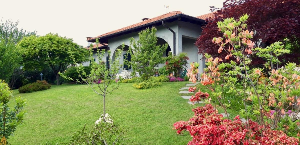 Candelo Via Flacetta Villa in Vendita