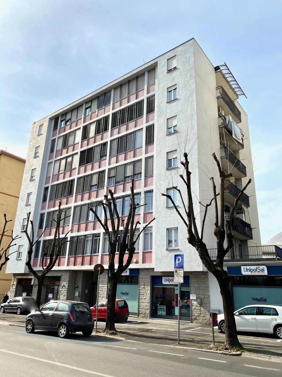 Cossato Viale Pajetta Appartamento in Vendita
