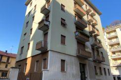Biella Via De Genova Appartamento Ristrutturato in Vendita