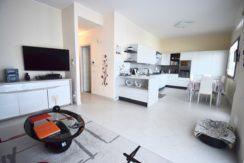 Gaglianico Via Marconi Appartamento Con Terrazzo in Vendita