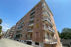 Biella Via Mombello Appartamento in Vendita