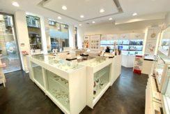 Biella Via Italia – Attivita'  di gioielli in argento e bijoux In vendita