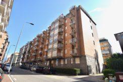 Biella Via Trento Appartamento/Ufficio in Vendita