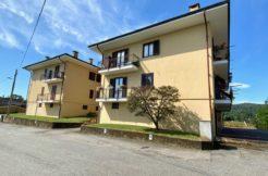 Occhieppo Superiore Via San Sebastiano Alloggio in vendita
