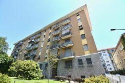 Biella Via Luigi Serra Alloggio in Affitto