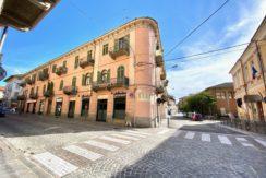 Biella Via Arnulfo Angolo Via P.Micca Alloggio in Vendita