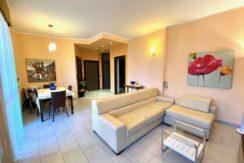 Biella Via Trento Appartamento Ristrutturato in Vendita
