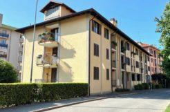 Biella Via Sant' Eusebio Alloggio In Vendita