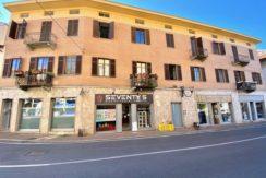 Cossato Via Mazzini Alloggio in Affitto