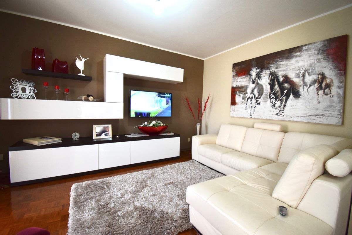 Biella Via Rosmini Appartamento In Vendita