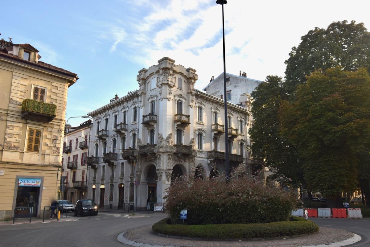 Biella Viale G. Matteotti  Ultimo Piano In Vendita