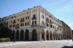 Biella Viale G. Matteotti Due alloggi in Vendita