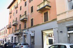 Biella Centro Appartamento Ristrutturato in Affitto