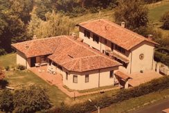 Vandorno Villa in Vendita