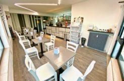 Gaglianico Via Cavour Bar In Vendita