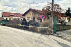 Muzzano  Via Rivetti Villa In Vendita