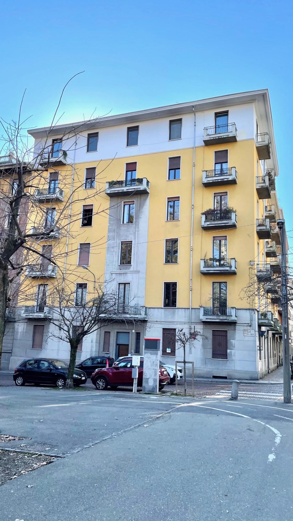 Biella Piazza Vittorio Veneto Alloggio In Vendita
