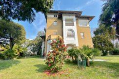 Valdengo Villa Signorile  In vendita