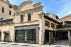 Biella Via Della Repubblica Negozio In Affitto