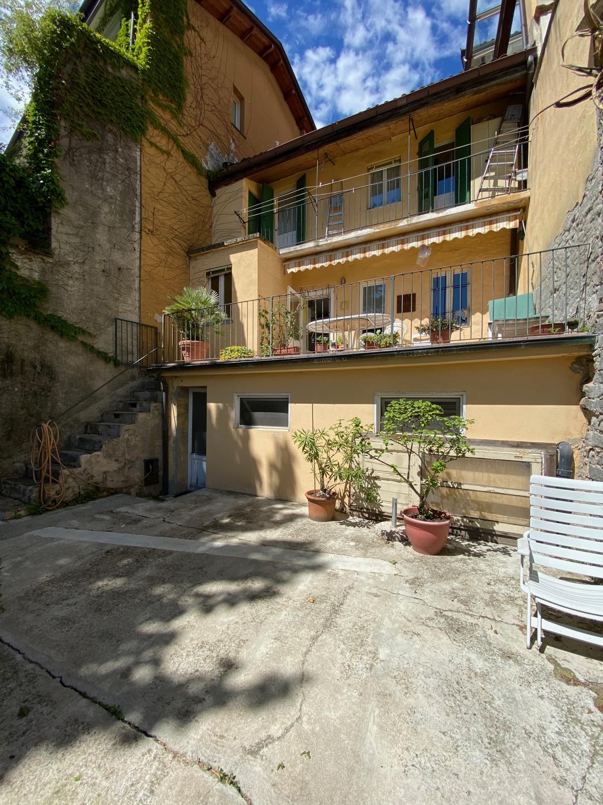 Biella Piazzo Costa del Vernato Casa In Vendita