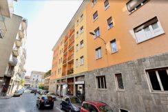 Biella Via Dante Alloggio In Vendita