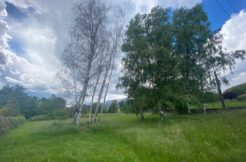 Ronco Biellese Terreno Edificabile In Vendita