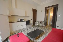 Biella Via XX Settembre Alloggio arredato in affitto