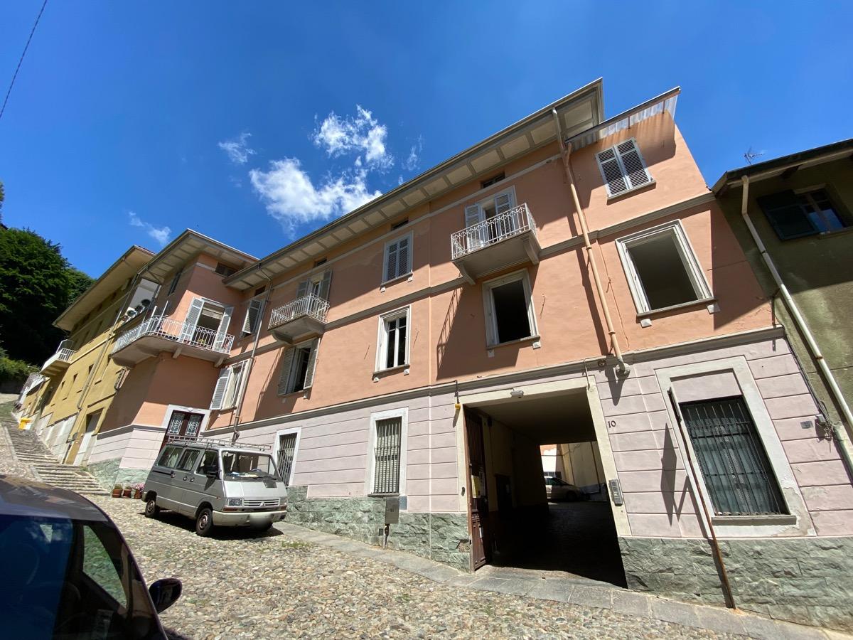 Biella Costa San Sebastiano Casa In Vendita