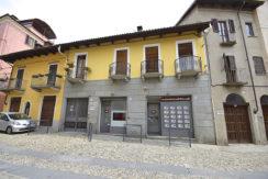 Biella Corso del Piazzo Bilocale Arredato in Affitto