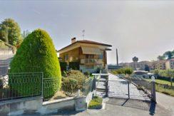 Biella Strada Cumiè Villa Indipendente In Vendita
